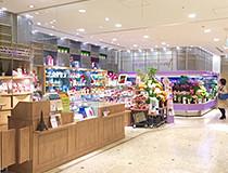 vif 渋谷ヒカリエShinQs店